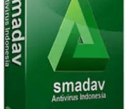 Smadav 2019 Rev 13.2.1 Pro Serial Key With License Key Full Version