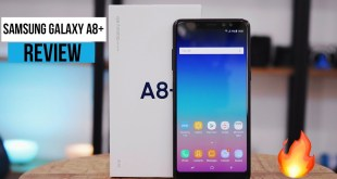 Samsung Galaxy A8 Plus