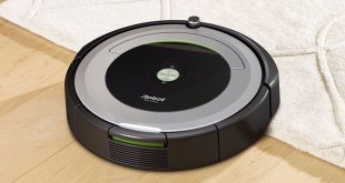 iRobot Roomba 690 features