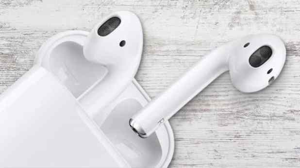 Apple AirPods second generation price