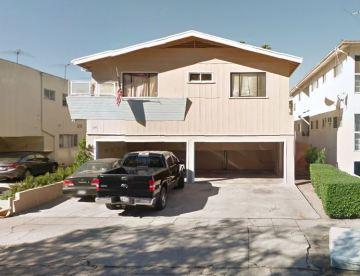 1217 S Sherbourne Dr, Los Angeles, CA 90035