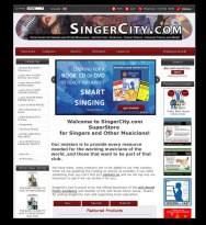 Online Singing Lessons for Download
