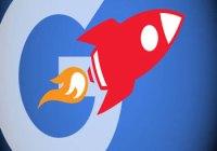 AMP sider på Google