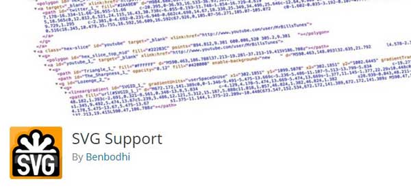 SVG filer i wordpress