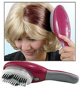hair brushes bs hair colouring brush dying your hair has never been easier was sold for