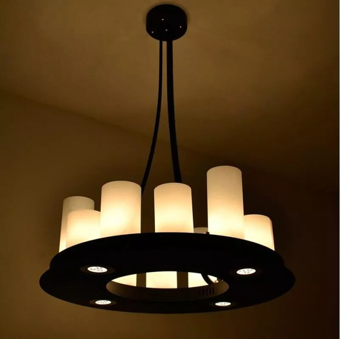 Candle Chandelier 7104120 1