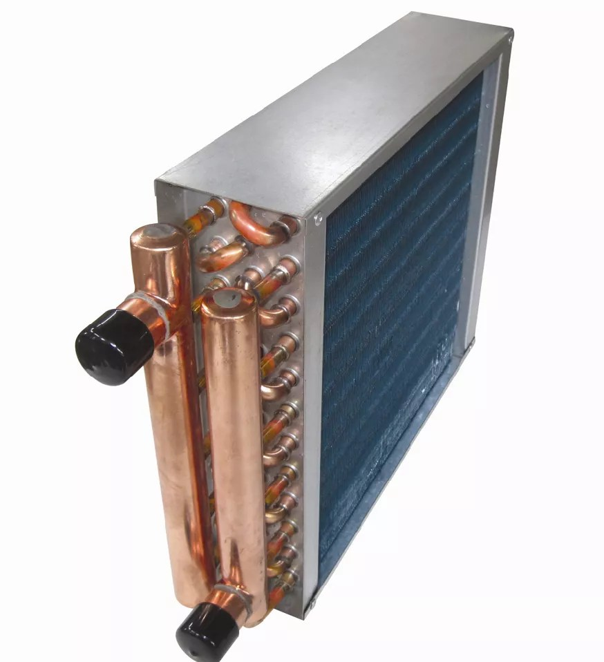 Resedential Tubular Heat Exchanger Furnace