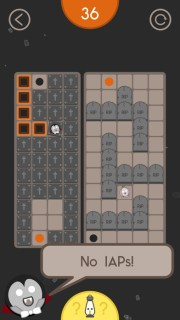 screen696x696 Uneven by means of Klemens Strasser   $1.99 Apps Games