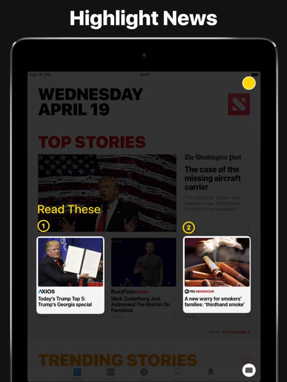 Annotate+ Screenshot