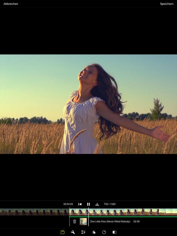 ProCam 4 - Manuelle Kamera + RAW Screenshot