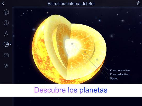 Star Walk™ 2 - Cielo Mapa, estrellas, planetas Screenshot