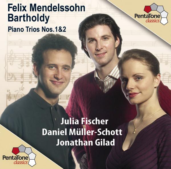 Mendelssohn Trios