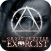 Dotography Company Limited - Bacardi Ghost Shutter - The Exorcist artwork