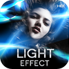 Automax LLC - Abstract Light Photo Effect HD artwork