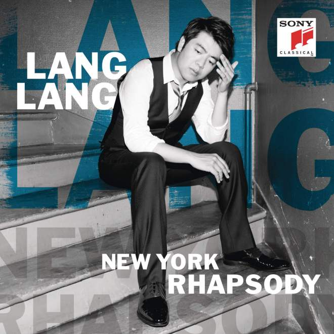 郎朗 - New York Rhapsody