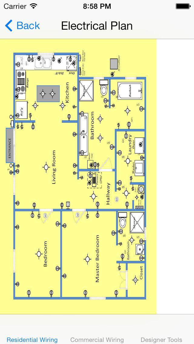 commercial building wiring diagram cadillac delco radio