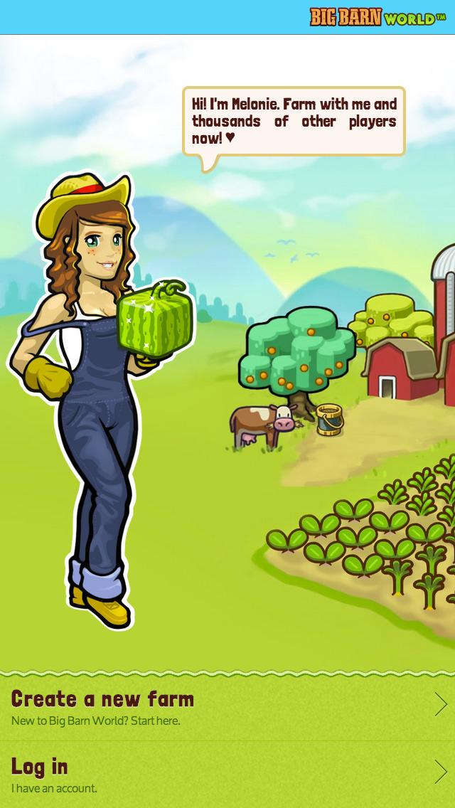 App Shopper Big Barn World Games