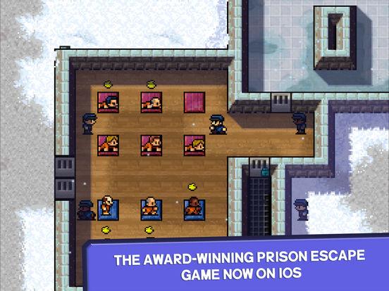 The Escapists Screenshot
