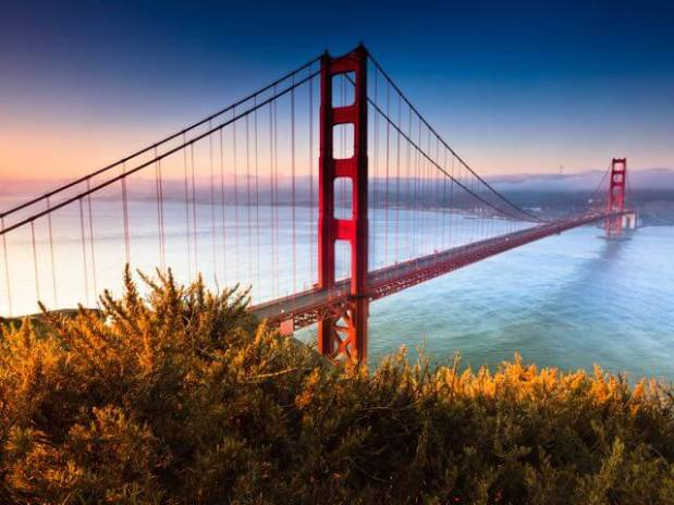 Vacation+Packages+To+San+Francisco