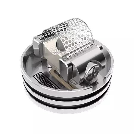 Mesh Coil on Profile RDA