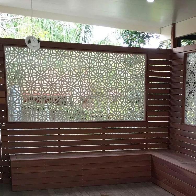 Aluminum Decorative Screen For Indoor And Outdoor Buy