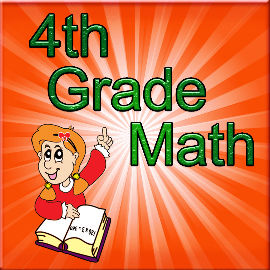 Download 4th Grade Math Primary School Math With