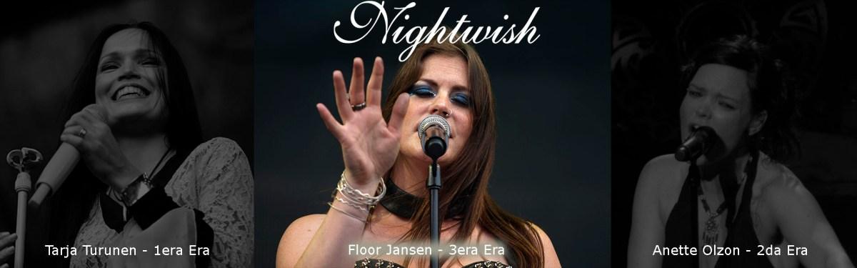 La tercera Era de Nightwish: 5 pros y 4 contras de su nuevo álbum.
