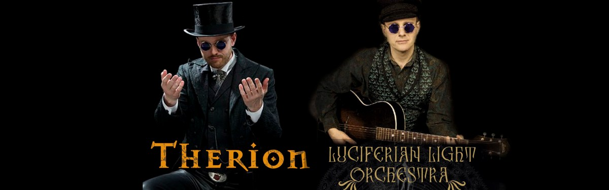 Therion / Luciferian Light Orchestra:  4 diferencias entre el nuevo proyecto de Christofer Johnsson y su banda principal Therion.
