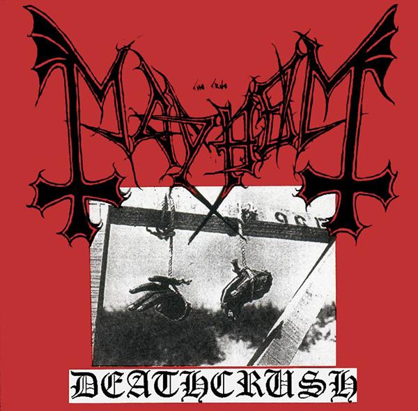 2 Mayhem