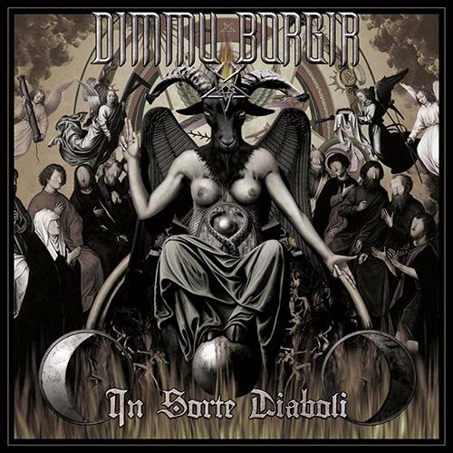 11 - Dimmu Borgir - In Sorte Diaboli