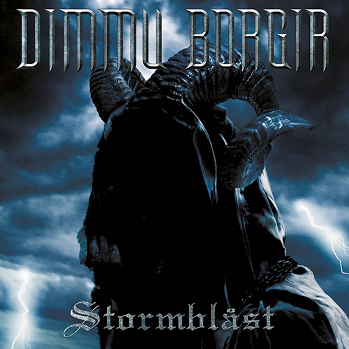 12 - Dimmu Borgir - Stormblåst MMV.