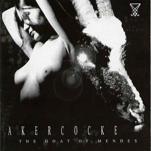 17 - Akercocke -The Goat of Mendes