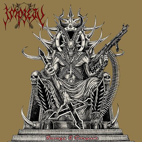 19 - Emperor - Ravage & Conquer