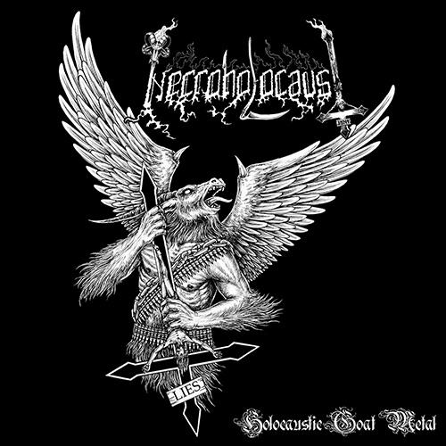 20 - Necroholocaust- Holocaustic Goat Metal