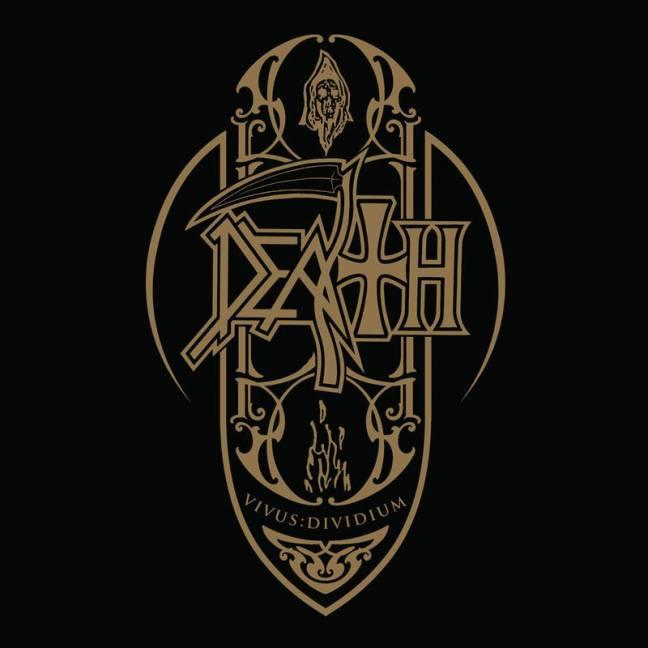 Death -Live in Eindhoven