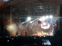 Helloween Pumpkins united Bogota4