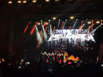Helloween Pumpkins united Bogota9