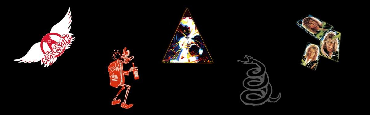 Los 10 álbumes de Hard Rock y Metal más vendidos en la historia