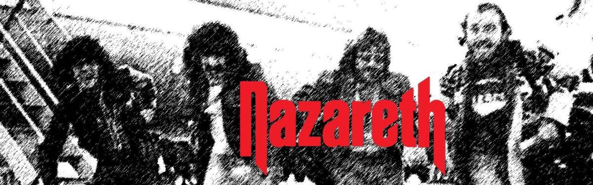 Nazareth.RAMPANT.