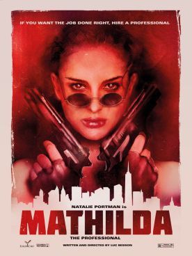 Mathilda, The Professional