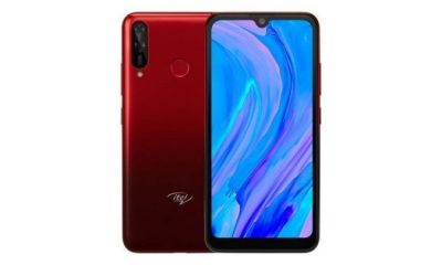 iTel S15 Specs, Review and Price in Nigeria A3 Techworld