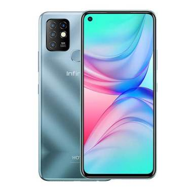Infinix Hot 10 Lite Price in Nigeria, Specs, and Review 2020 2021