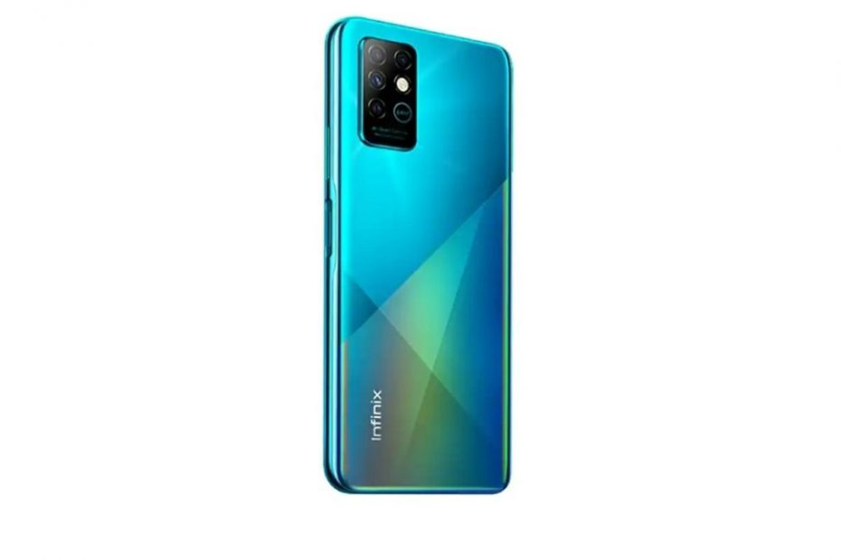 Infinix Note 8 Price in Nigeria, Specs, and Review
