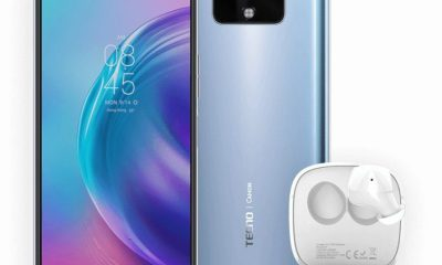 Tecno Camon 16 Premier key specs, features, summary Review, Specifications, price, and availability in Nigeria. a3techworld Nigeria.
