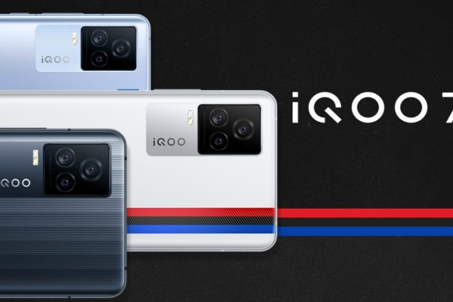 Vivo iQOO 7 Price in Nigeria & Specs, get the latest updateas on all smartphones on a3techworld Nigeria. The iQOO 7 phone was announced in 2021, January 11.