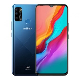 List Of Infinix Phones & Prices in Nigeria Infinix Hot 10 Play Key Features and Price in Nigeria