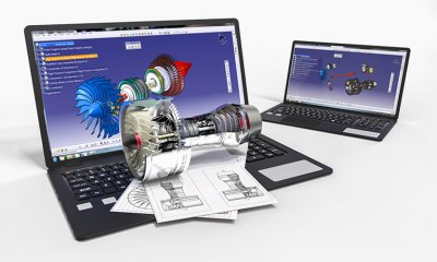 Top 5 Free CAD Software To Use Now in 2021, Are you looking for free CAD software in order to develop 2D or 3D projects? A3 Techworld Nigeria.