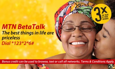 How to migrate to MTN Beta Talk plan