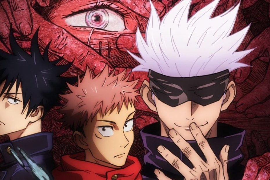 Best Anime series you should watch