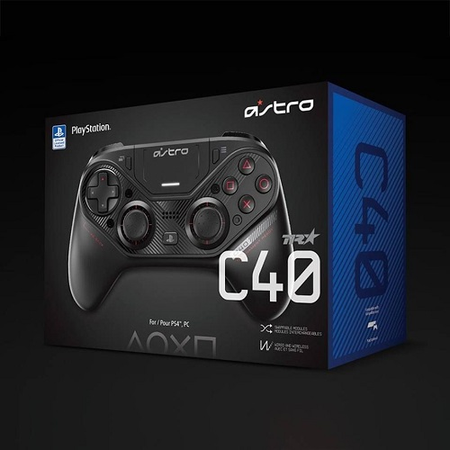 Best wireless game controllers for gaming on PC Astro C40 TR gaming controller